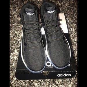 Adidas Street fire Men's basketball sneakers